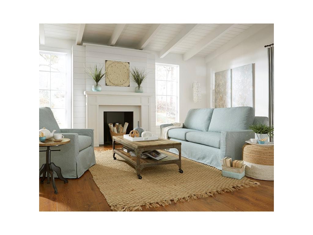 Progressive Furniture SophieLiving Room Group