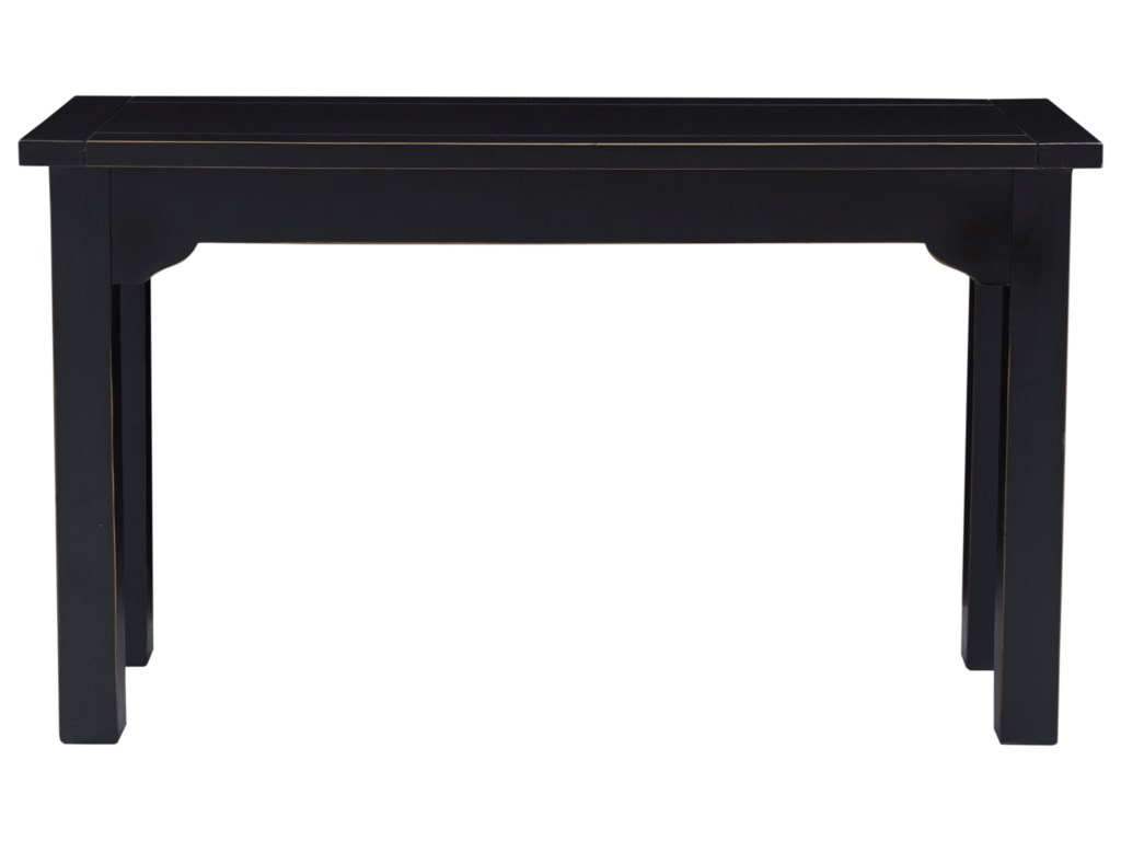 Progressive Furniture TeresaSofa Table