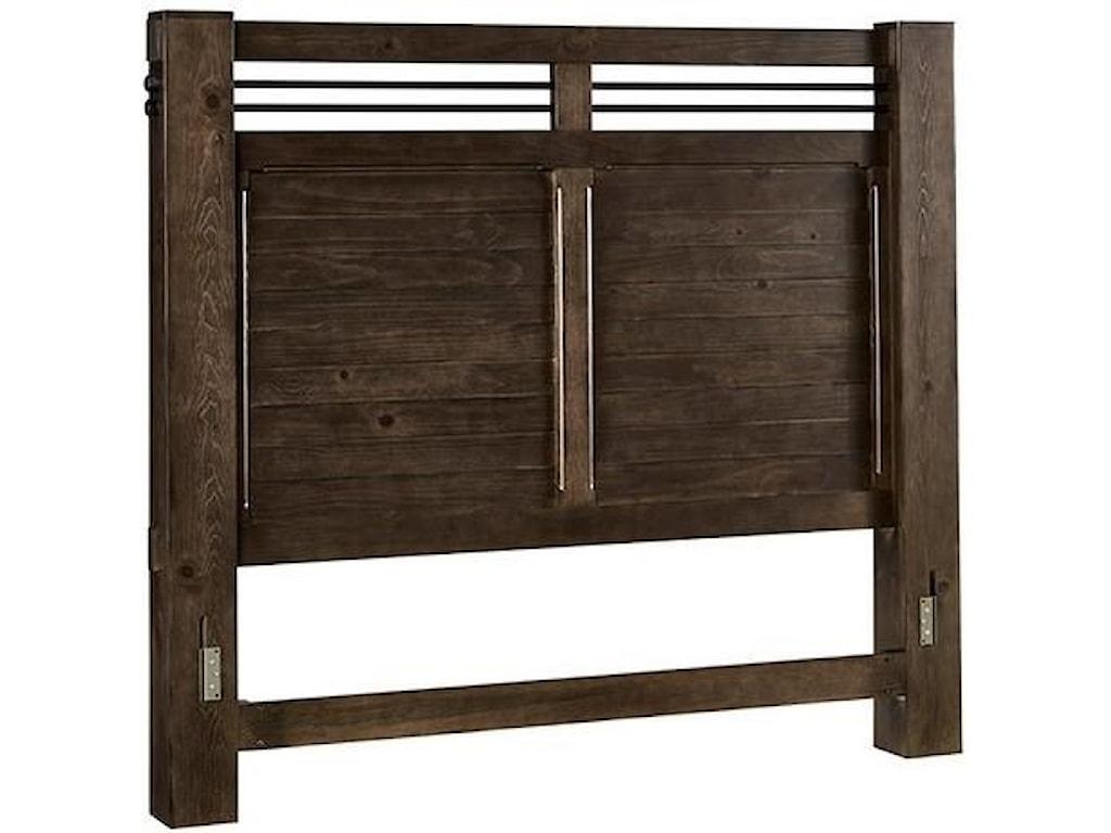 Progressive Furniture ThackeryQueen Panel Headboard