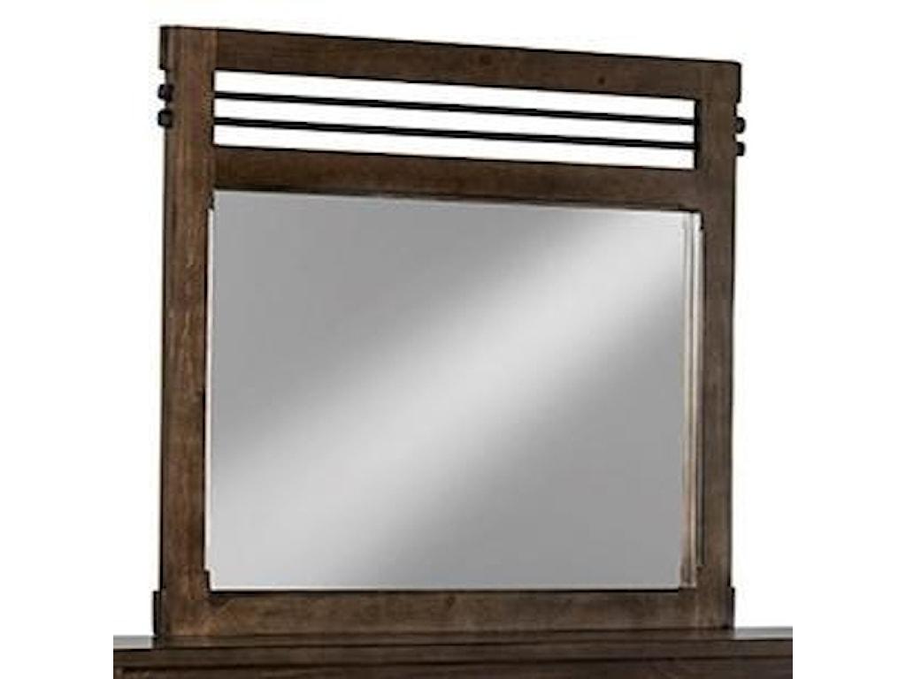 Progressive Furniture ThackeryMirror