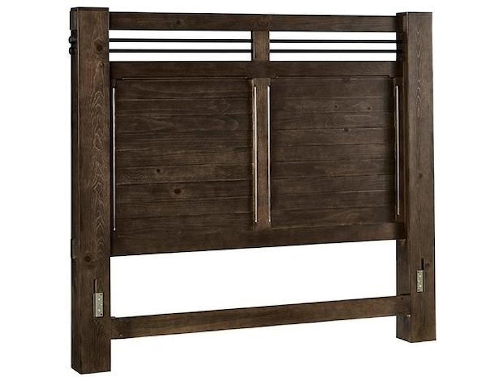 Progressive Furniture ThackeryKing Panel Headboard
