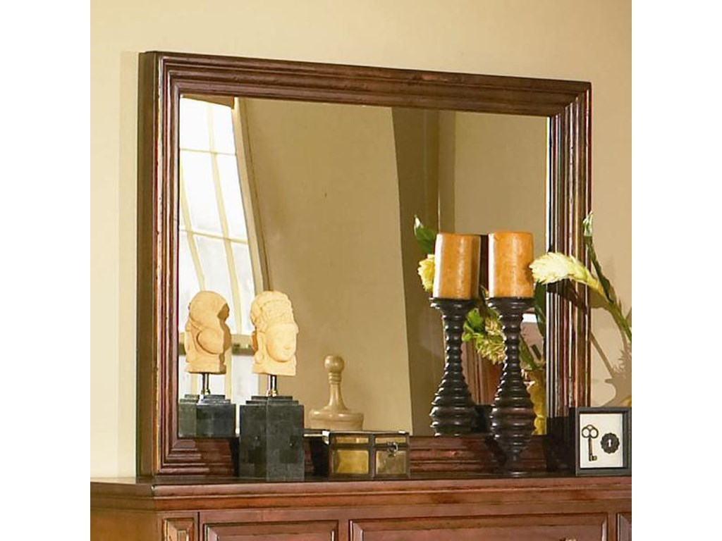 Progressive Furniture TorreonMirror