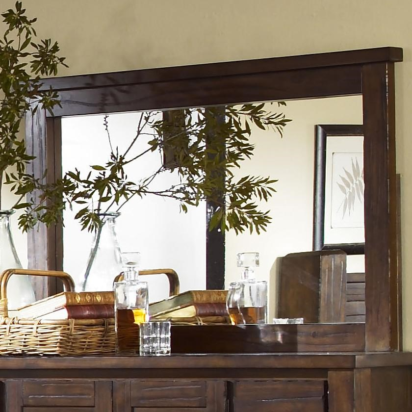 progressive furniture trestlewood landscape mirror miskelly furniture dresser mirrors - Progressive Furniture
