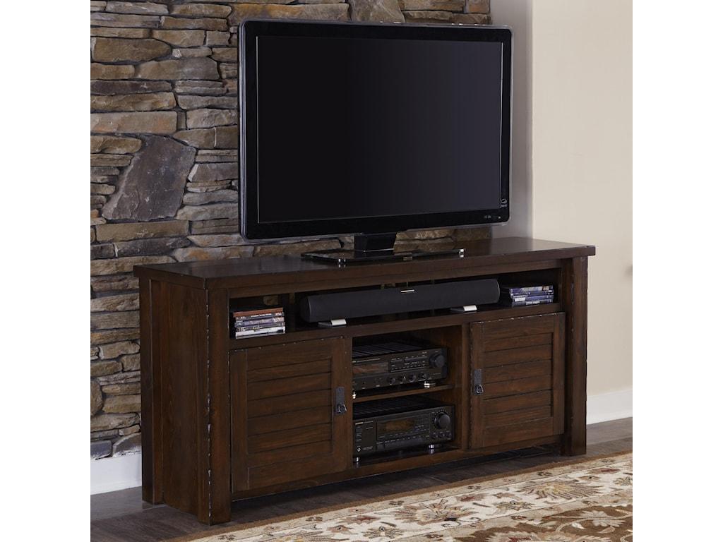 Progressive Furniture Trestlewood64