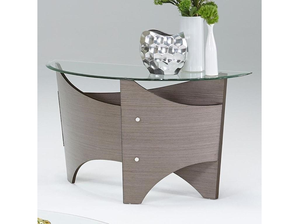 Progressive Furniture TristarSofa Table