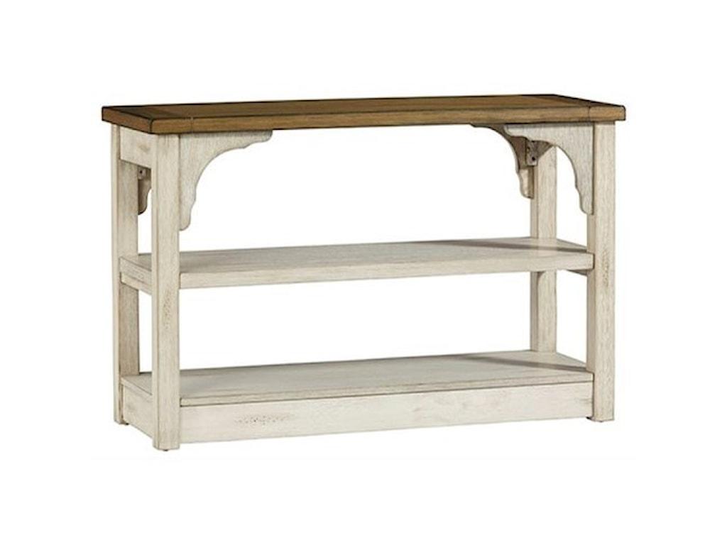 Progressive Furniture Wellington PlaceSofa Table