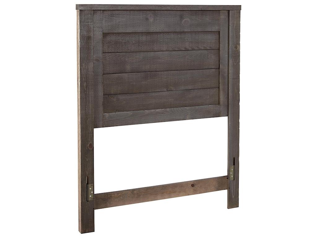 Progressive Furniture WheatonTwin Headboard