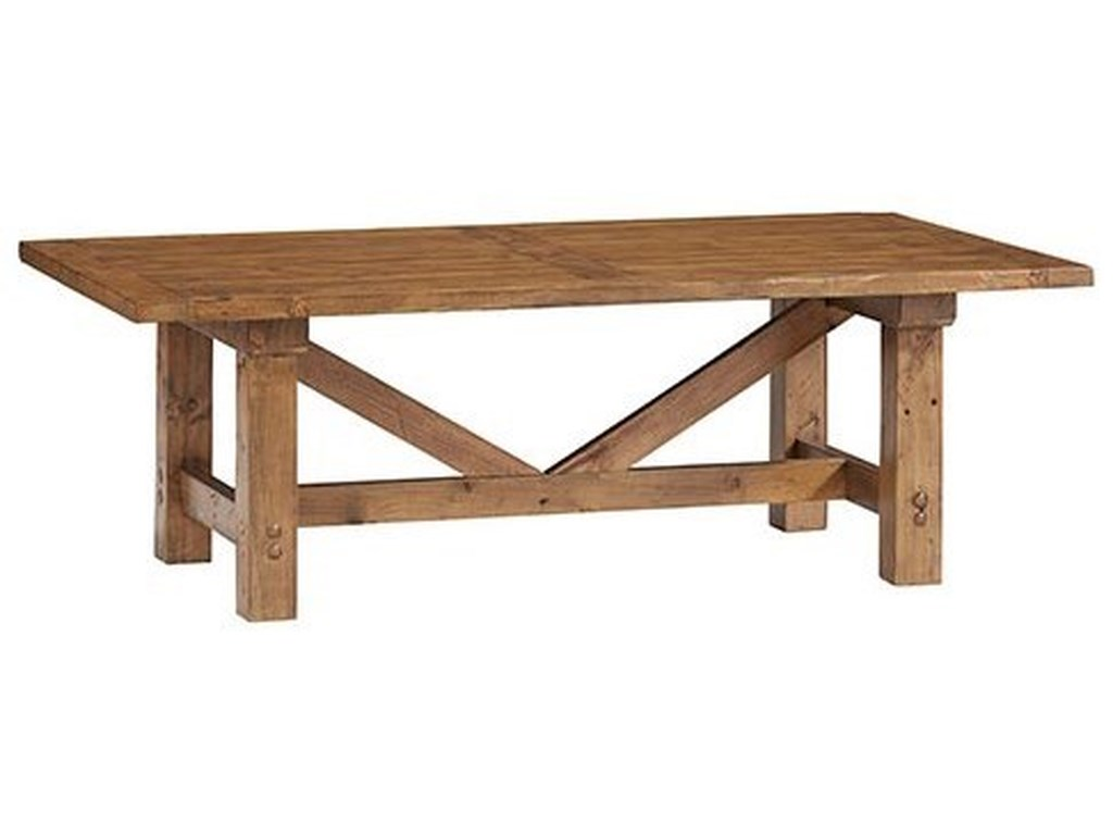 Progressive Furniture WilderCocktail Table