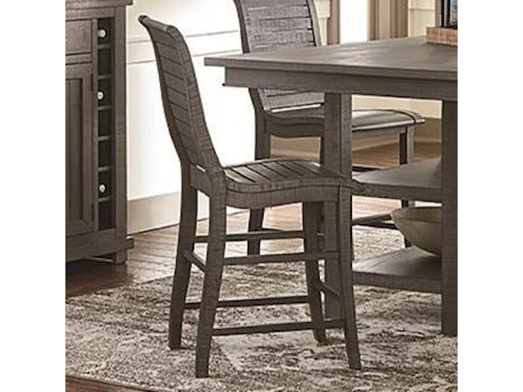 Progressive Furniture Willow DiningCounter Chair