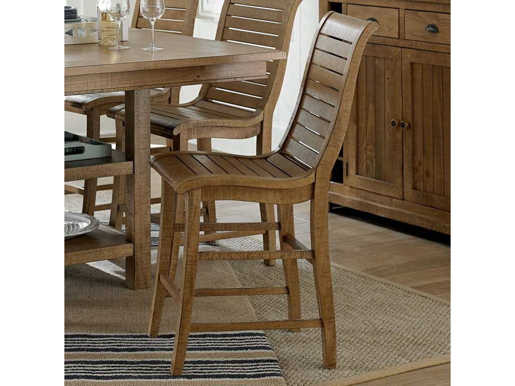 Progressive Furniture Willow DiningCounter Chair