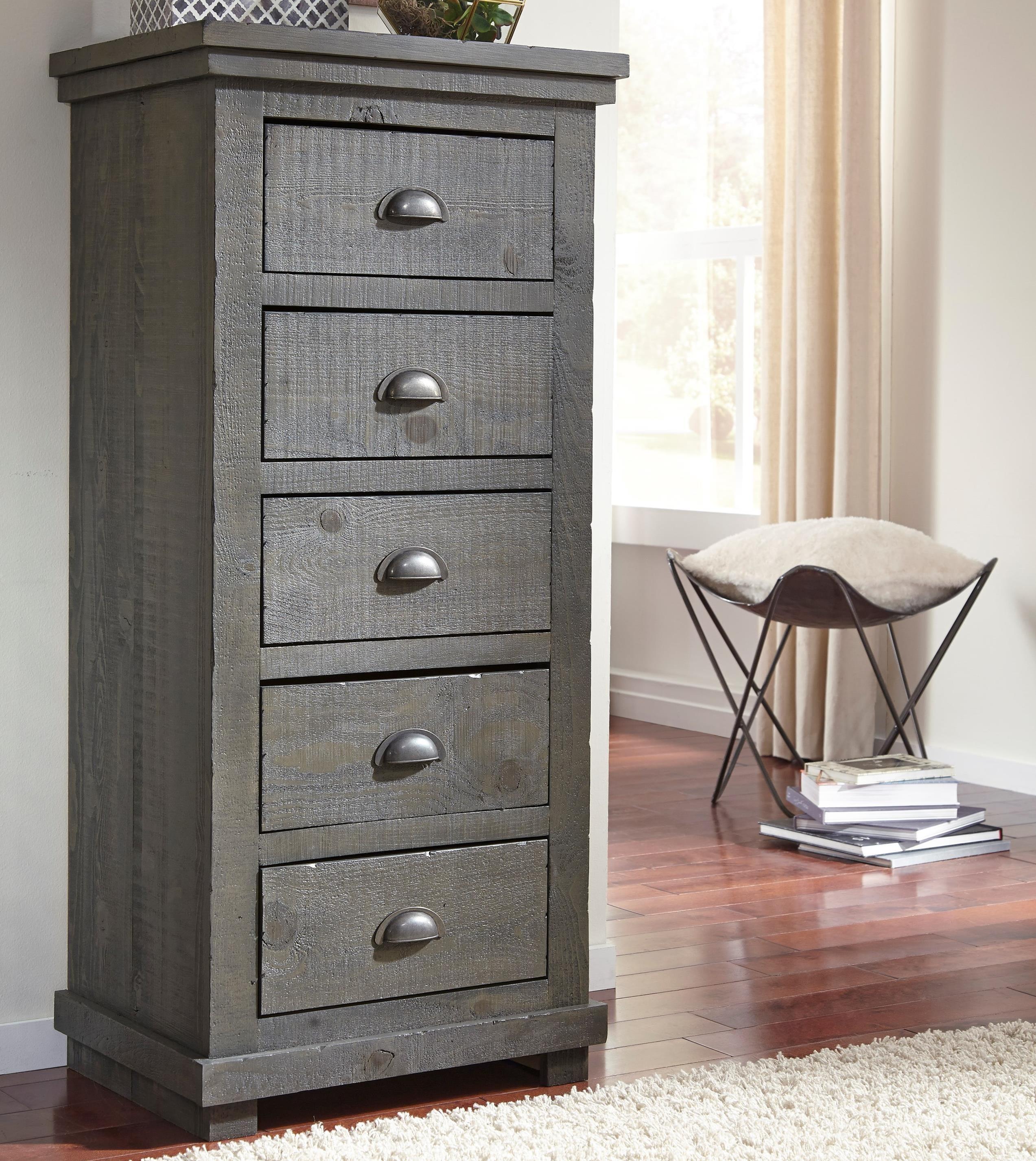 Progressive Furniture WillowLingerie Chest