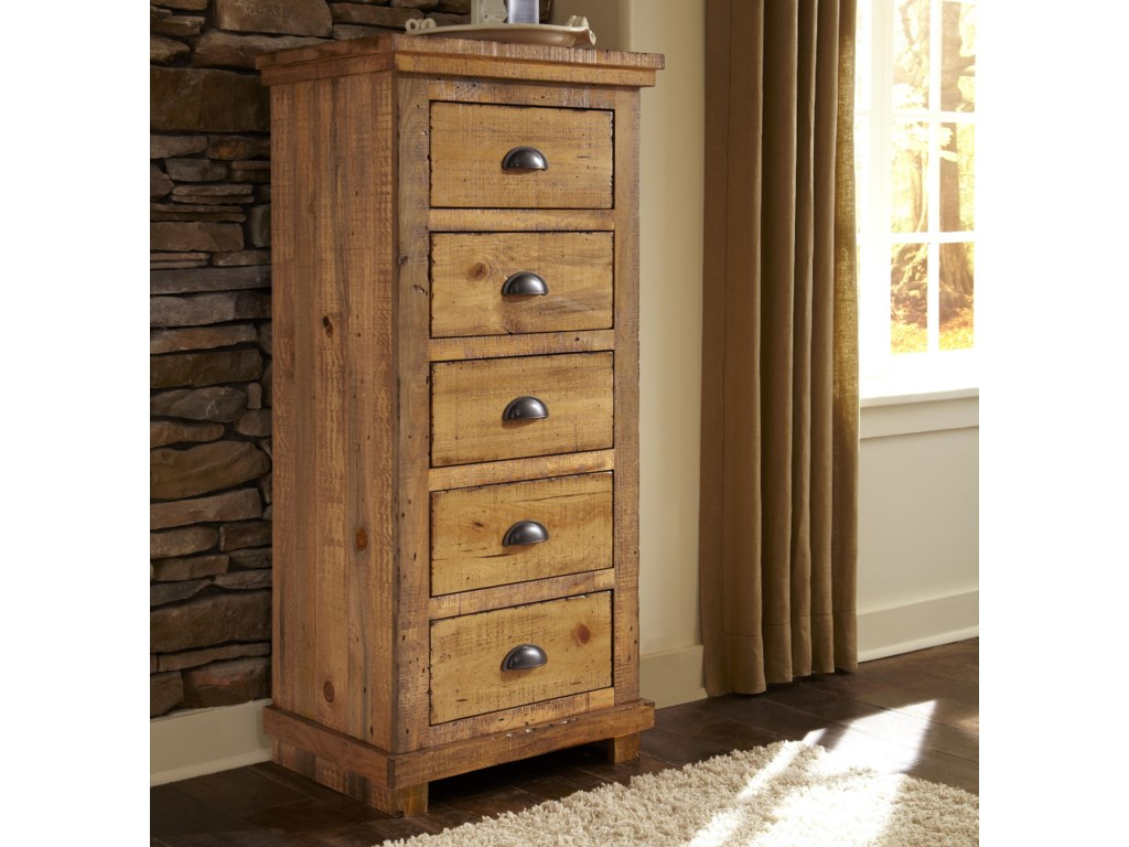 Progressive Furniture WillowLingerie Chest
