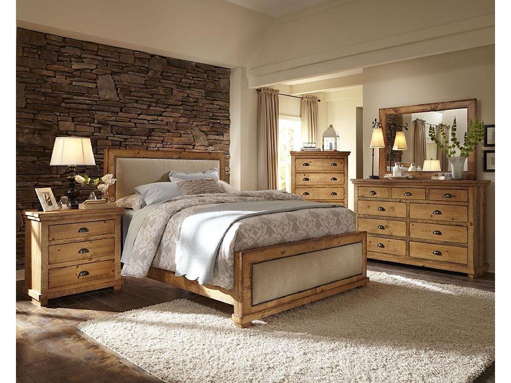 Progressive Furniture WillowChest