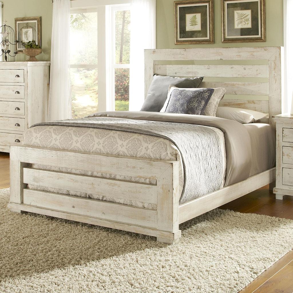 Furniture Bedroom Beds King Slat