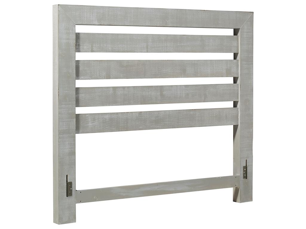 Progressive Furniture WillowQueen Slat Headboard
