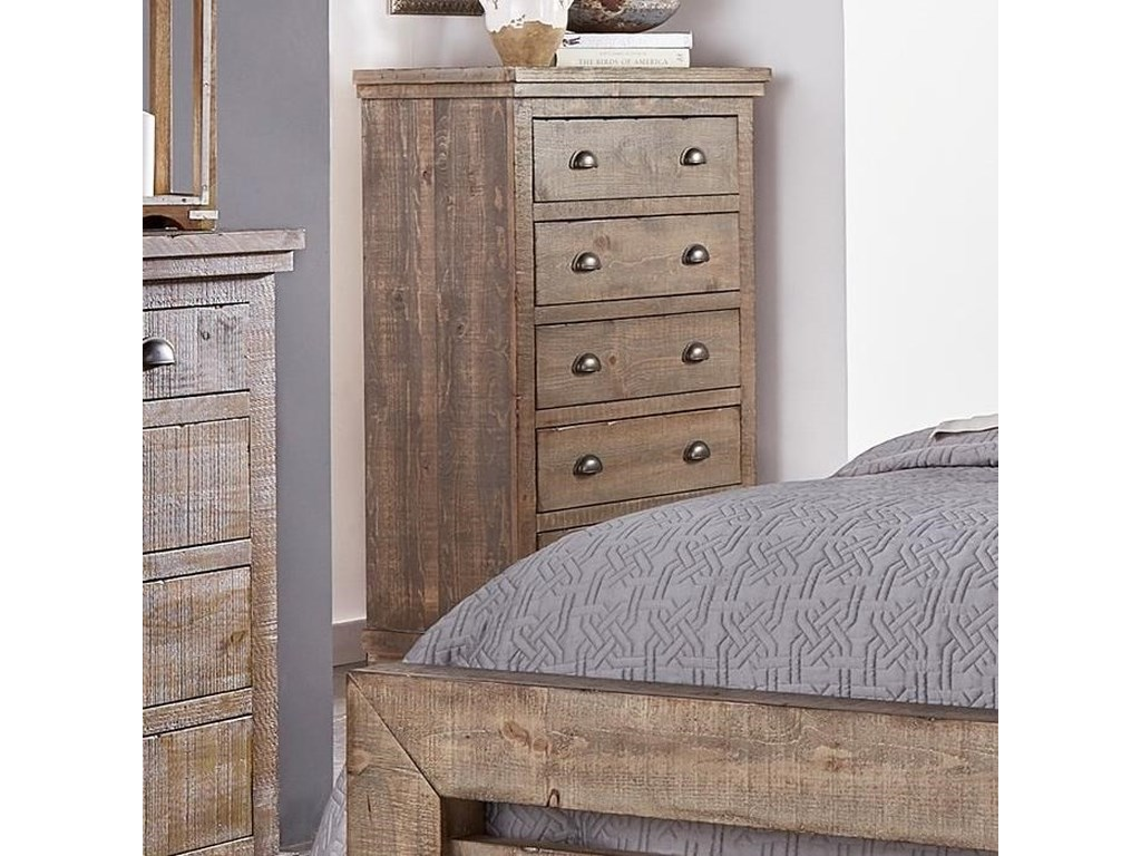 Progressive Furniture WillowChest