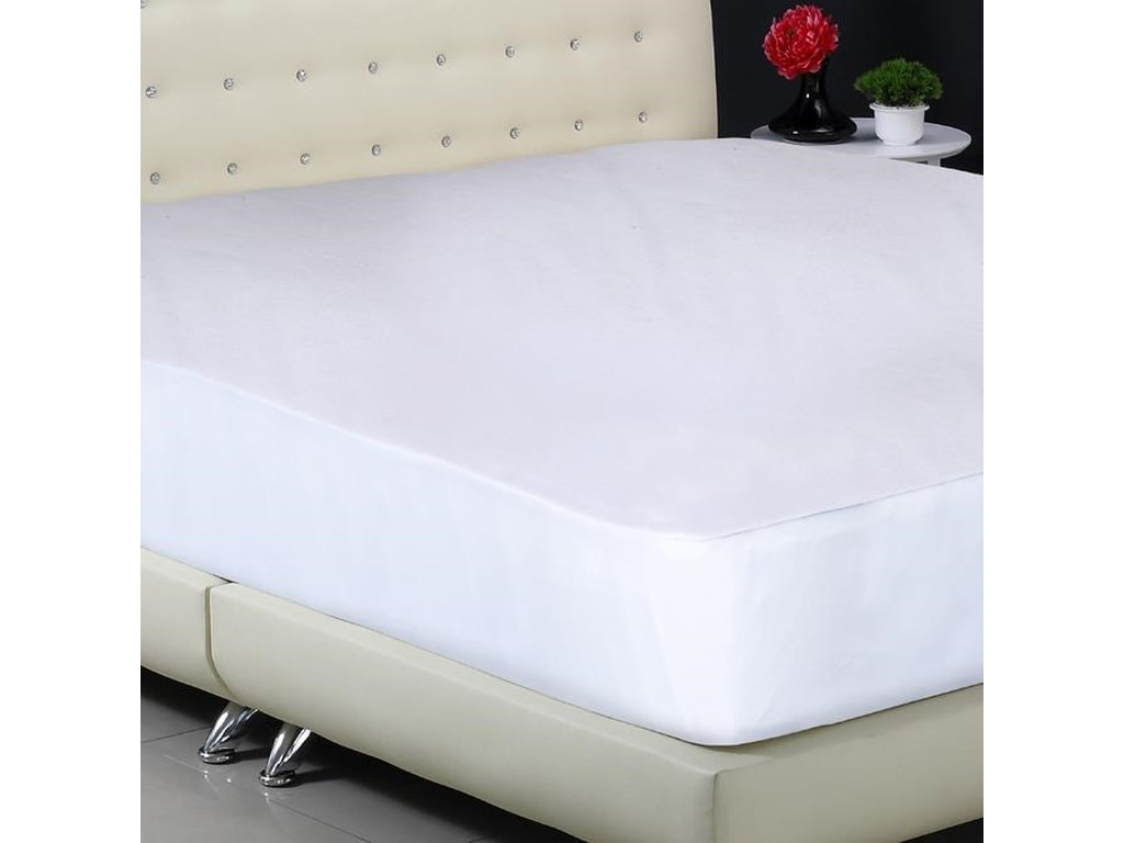 Protect-a-Bed TSP0Queen Mattress Protector