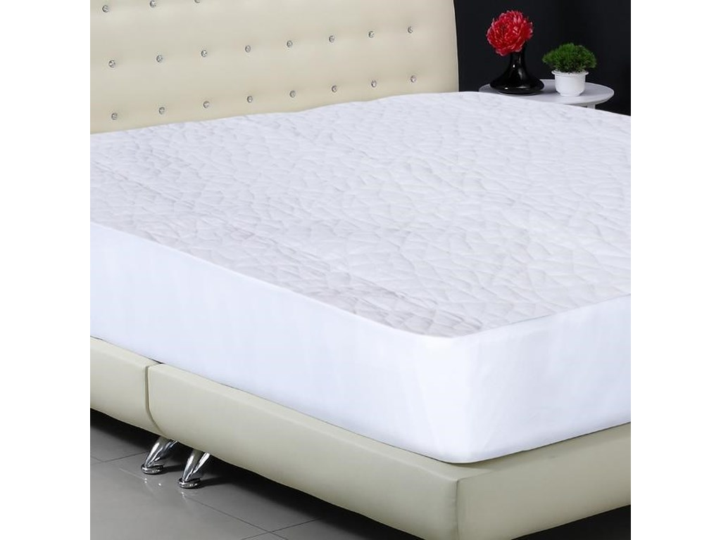 Protect-a-Bed TSS0Queen Mattress Protector