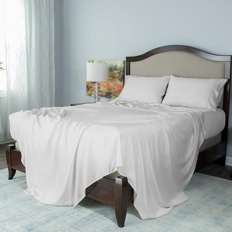 Protect A Bed Therm A Sleep EssentialsKing Crisp Sheets ...