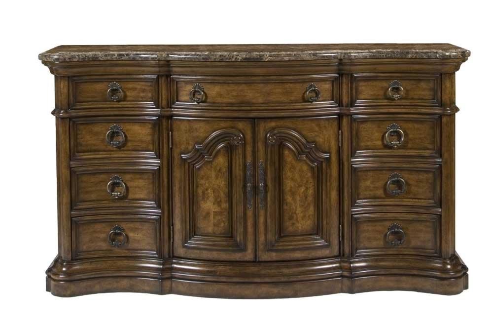 Pulaski Furniture San Mateo9 Drawer Dresser