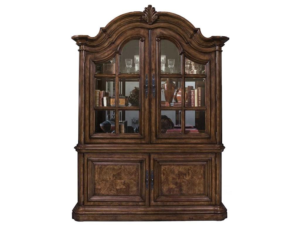 Pulaski Furniture San MateoChina Cabinet