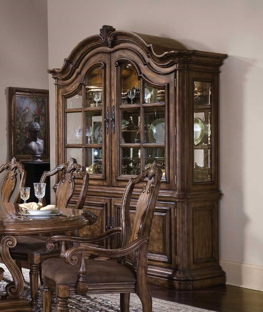 Pulaski Furniture San Mateo China Cabinet