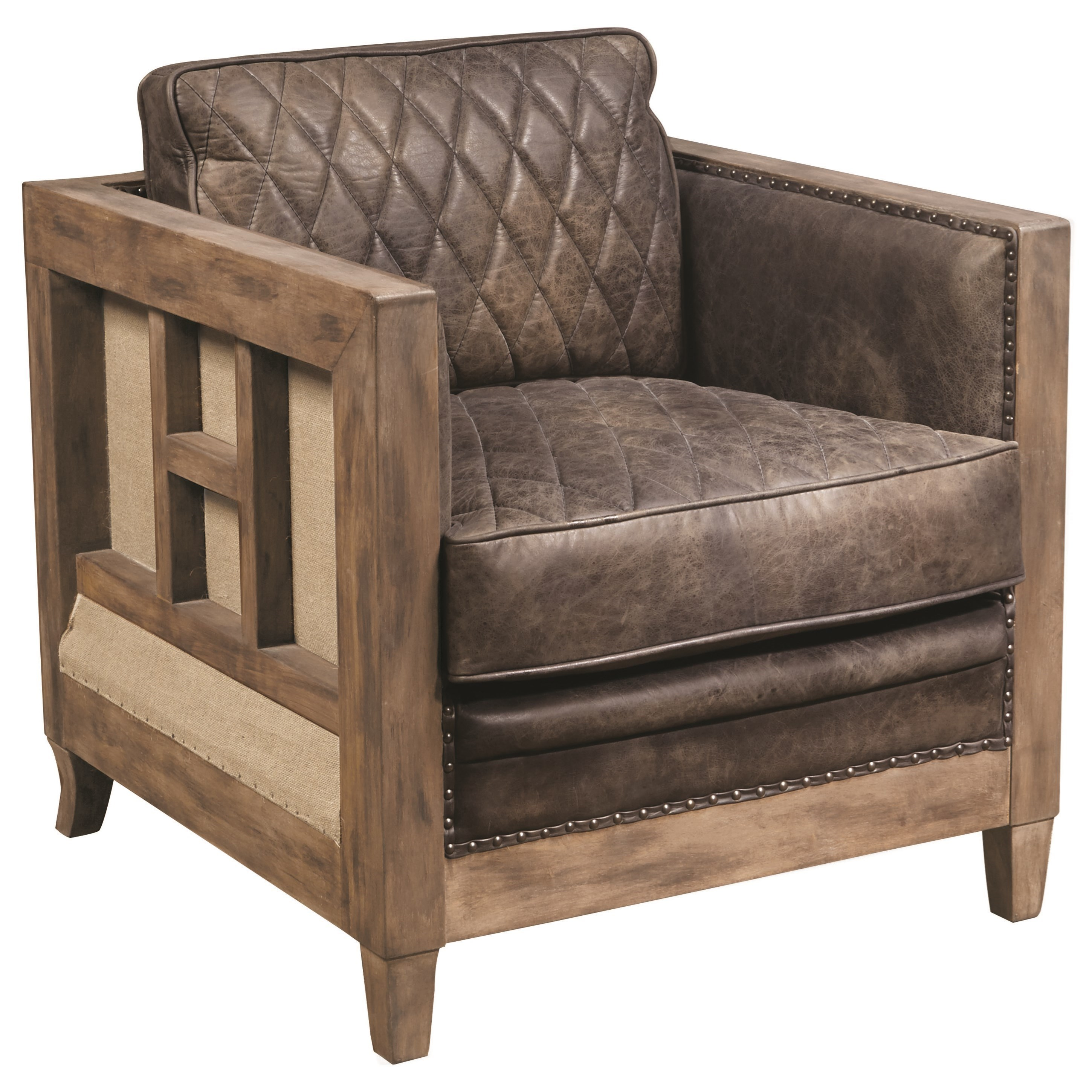 Pulaski Furniture Accent Chairs Slater Chair