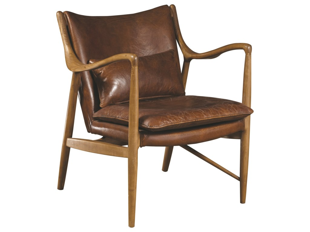 Pulaski Furniture Accent Chairs Anderson Chair