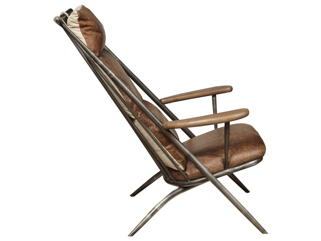 Pulaski Furniture Accent Chairs Brenna Chair