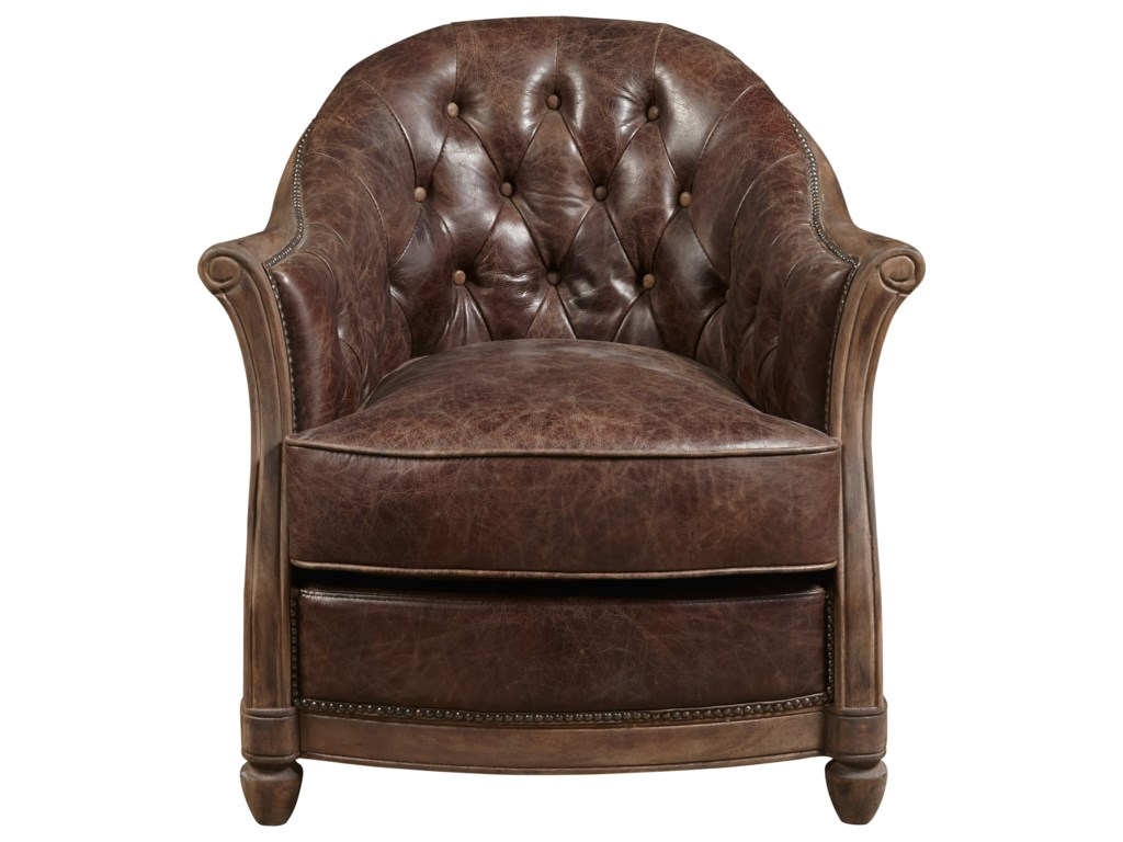 Pulaski Furniture Accent Chairs Andrew Chair