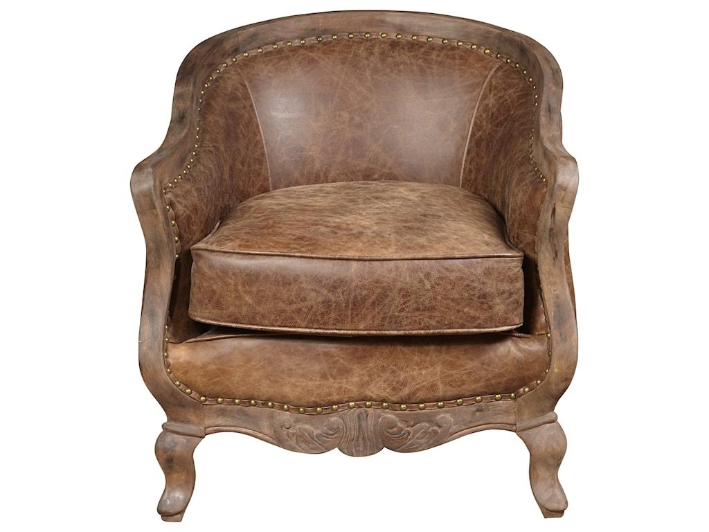 Pulaski Furniture Accent Chairs Sloane Chair