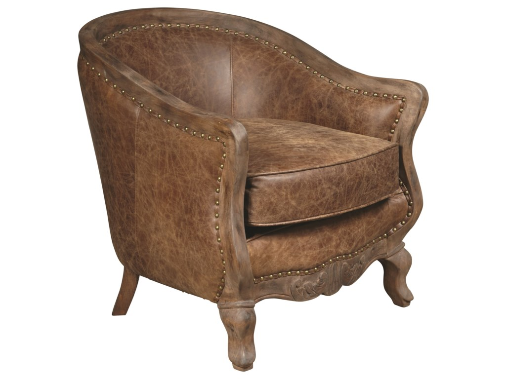 Pulaski Furniture Accent Chairs Sloane Chair