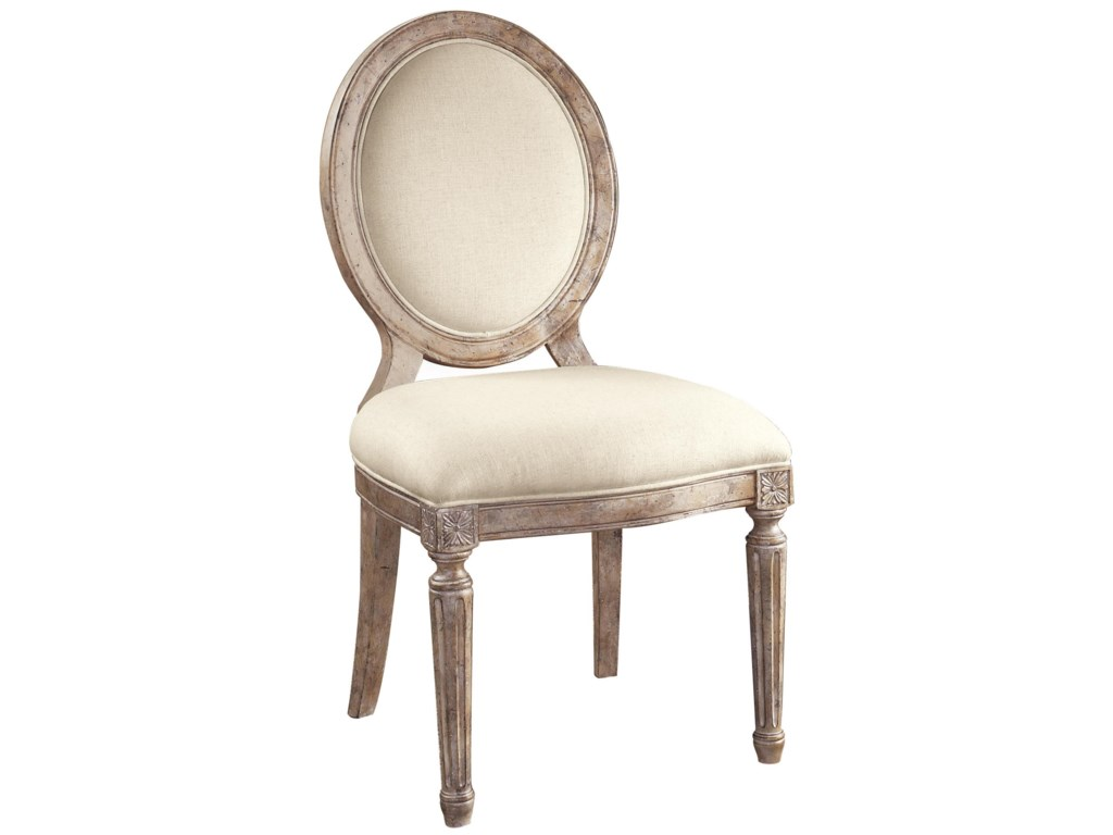 Pulaski Furniture Accentrics Home3 Piece Table & Chair Set