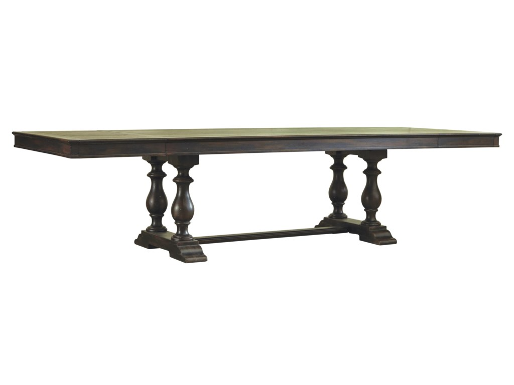 Pulaski Furniture Accentrics HomeMontserrat Dining Table