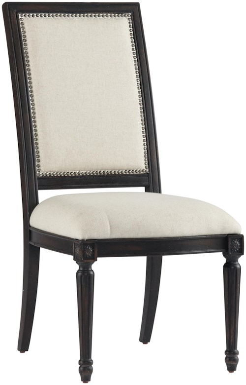 Pulaski Furniture Accentrics Home St. Raphael Side Chair