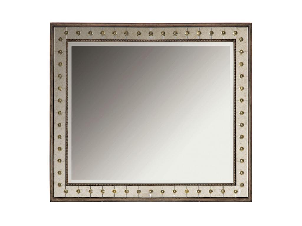 Pulaski Furniture Accentrics HomeMedici Mirror