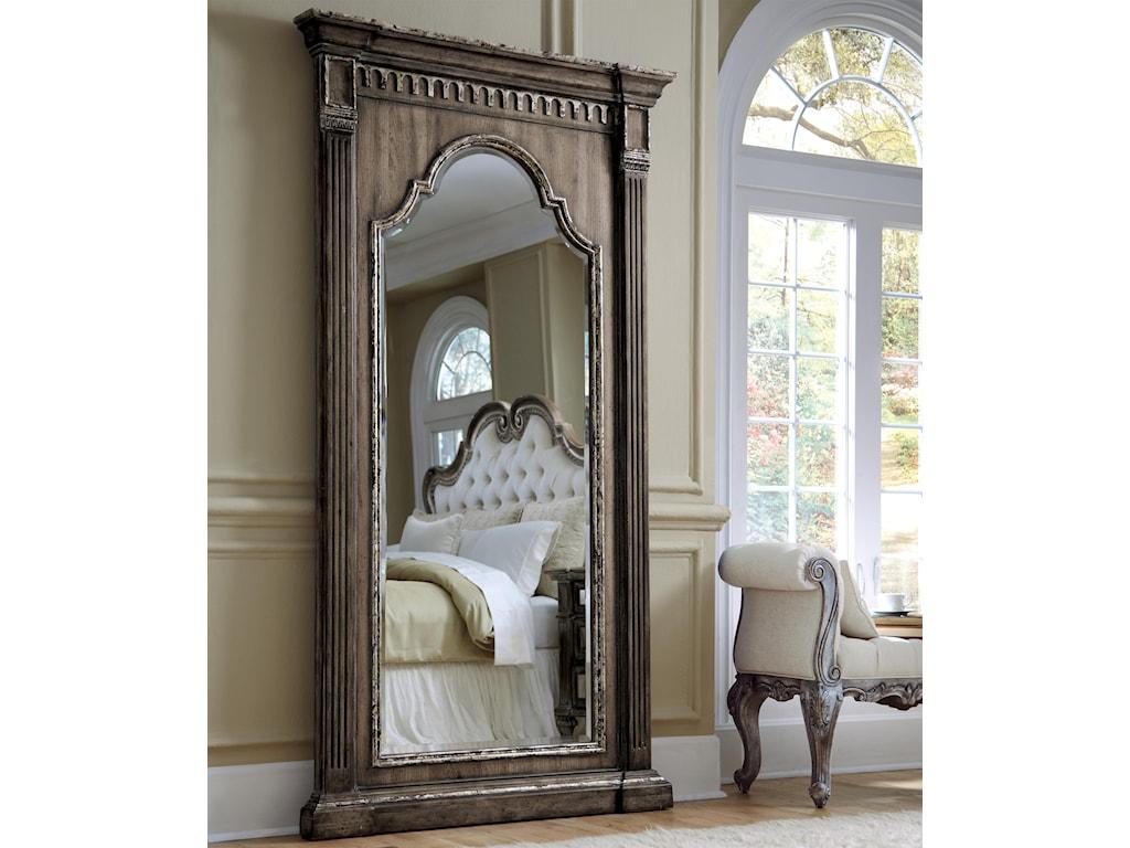 Pulaski Furniture Accentrics HomeFloor Mirror