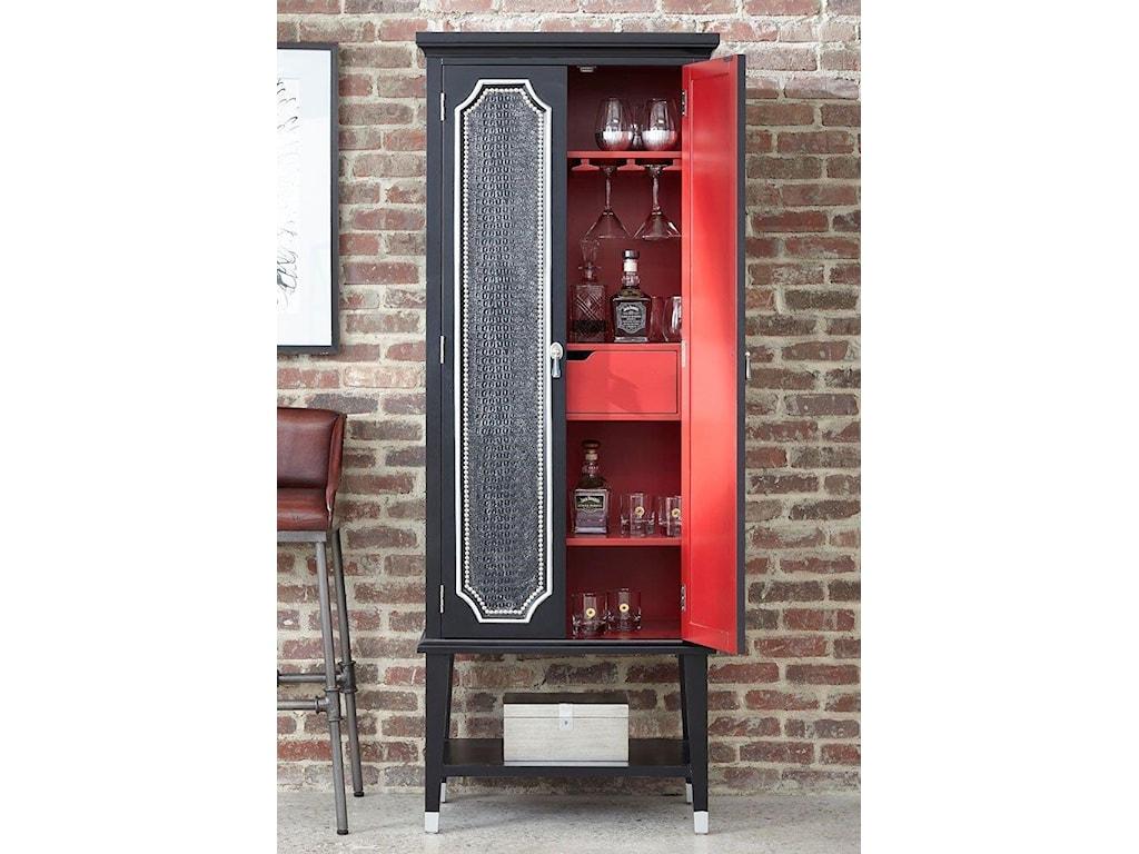 Pulaski Furniture AccentsBar Cabinet