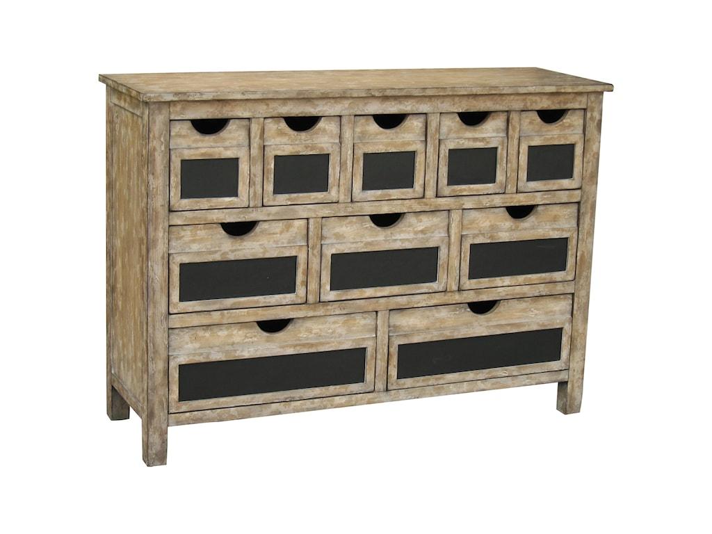 Pulaski Furniture AccentsParsons Accent Chest