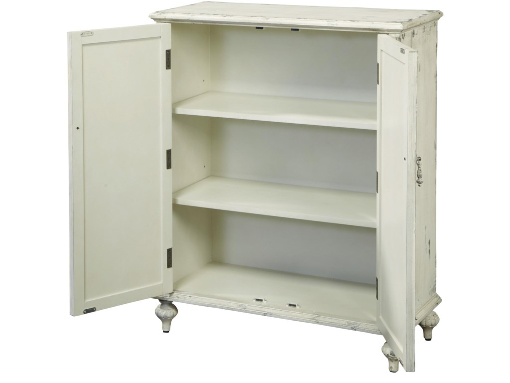 Pulaski Furniture AccentsOccasional Cabinets