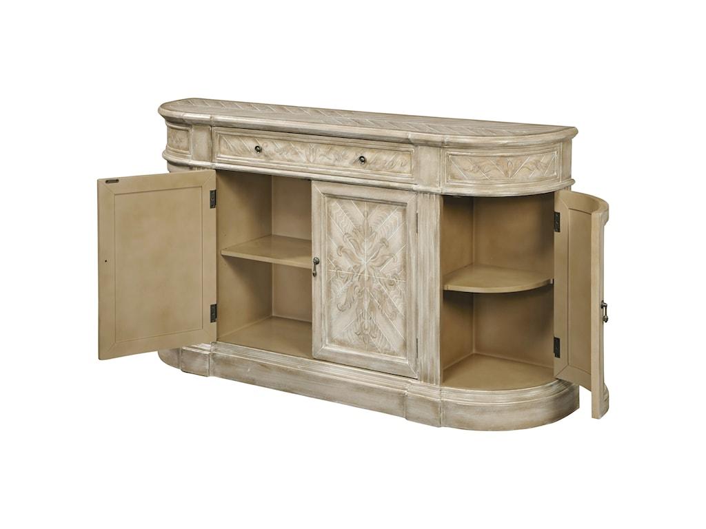 Pulaski Furniture AccentsCredenza