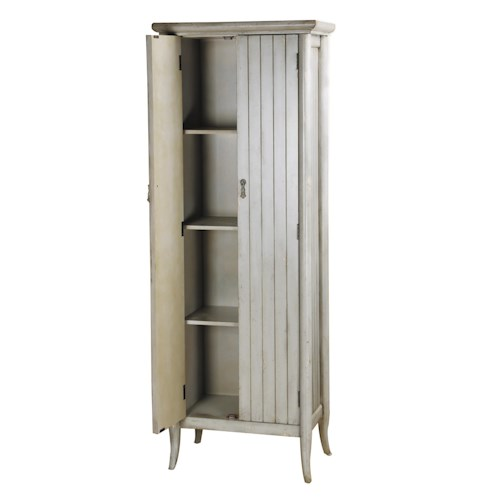 Pulaski Furniture Accents Nisbet Wine Cabinet