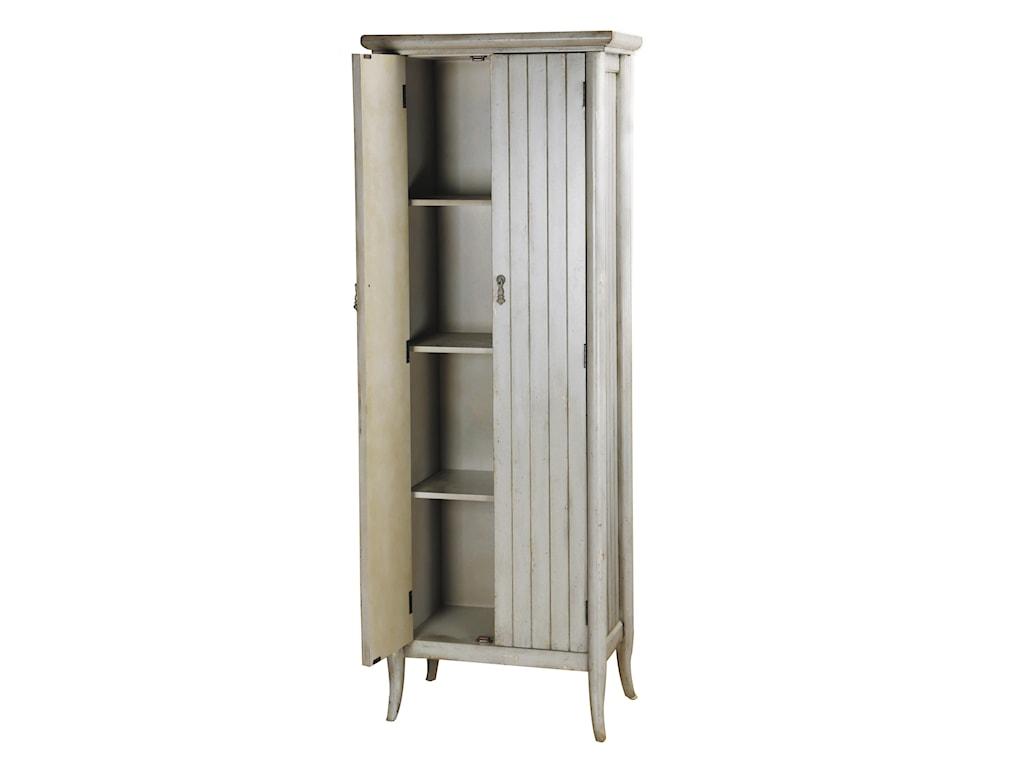 Pulaski Furniture AccentsNisbet Wine Cabinet