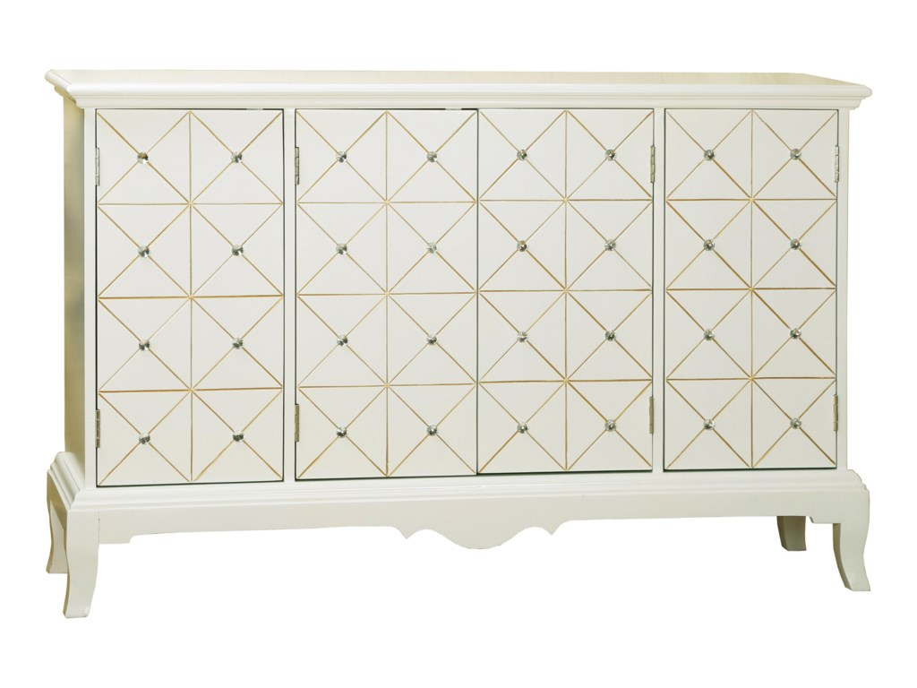 Pulaski Furniture AccentsCapella Credenza