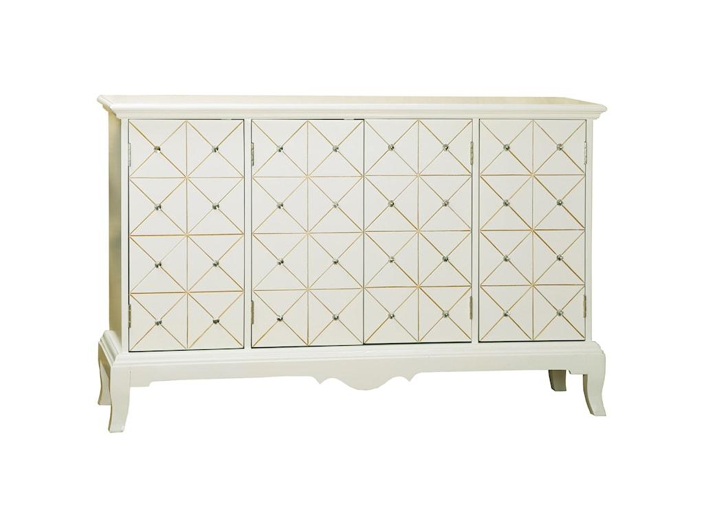 Pulaski Furniture AccentsCapella Credenza