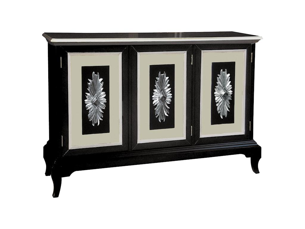 Pulaski Furniture AccentsLindy Credenza