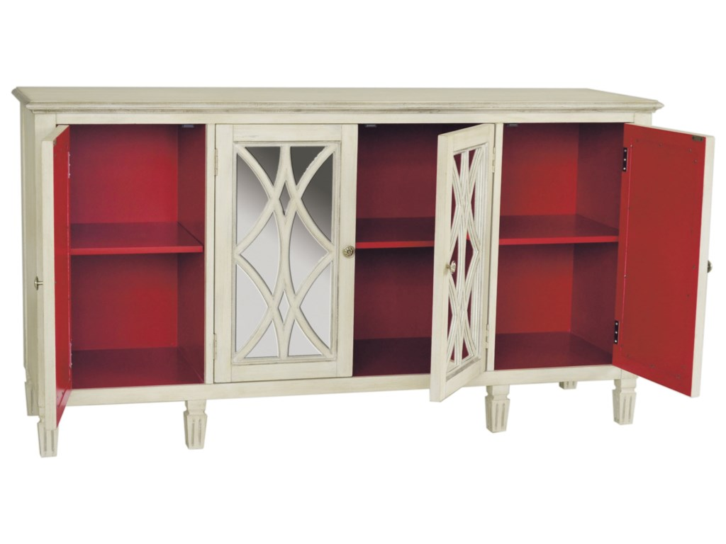 Pulaski Furniture AccentsFlorence Console