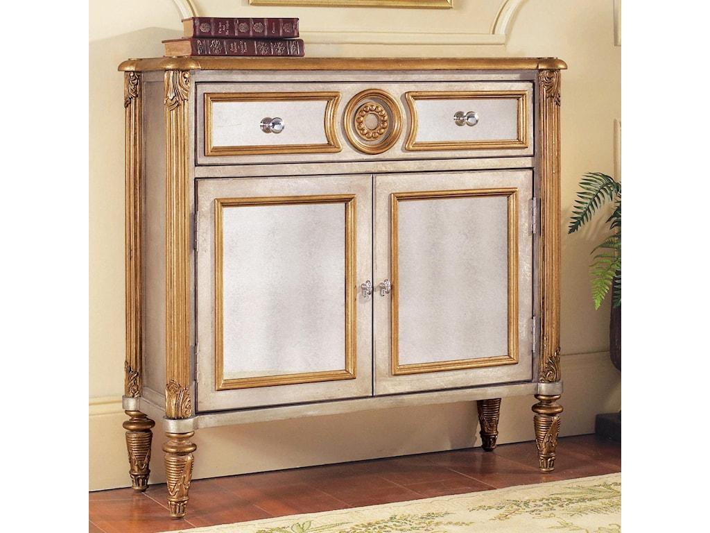 Pulaski Furniture AccentsMirrored Hall Chest