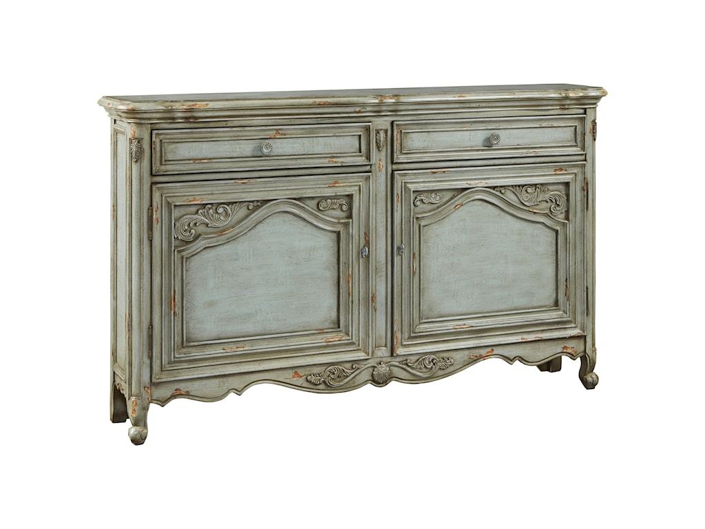 Pulaski Furniture AccentsRusselle Credenza