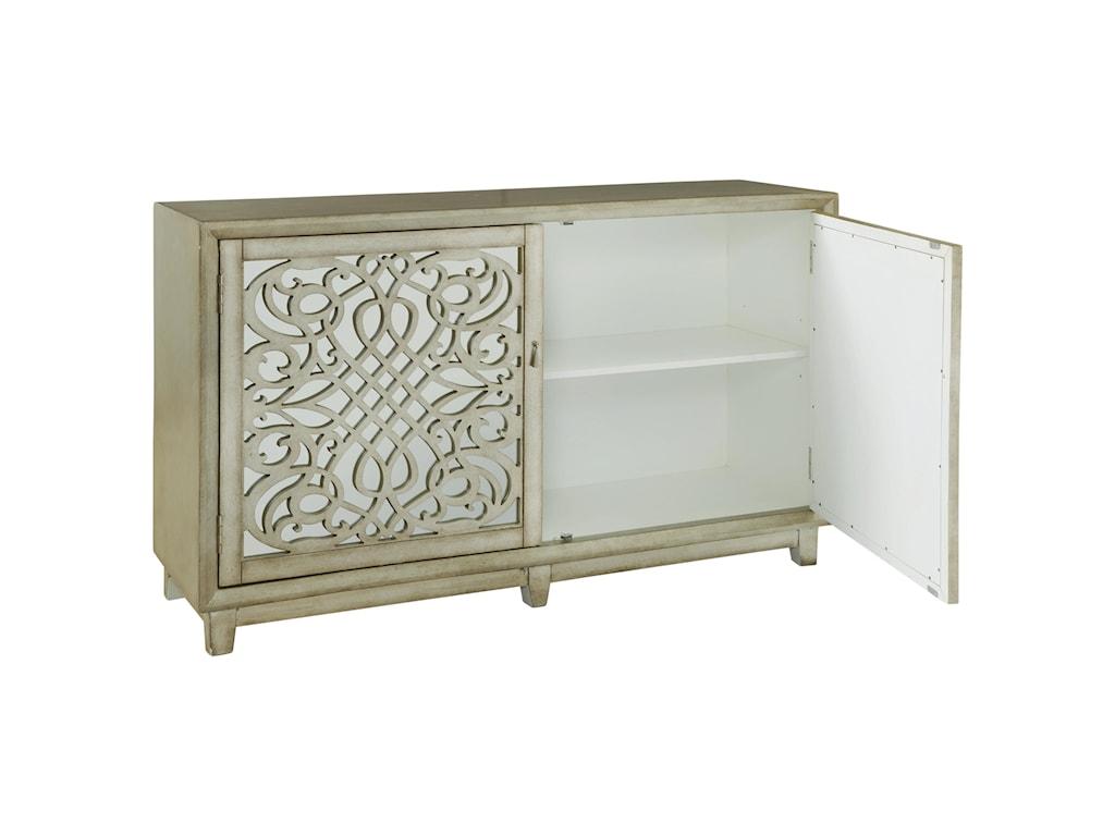 Pulaski Furniture AccentsChristiene Credenza